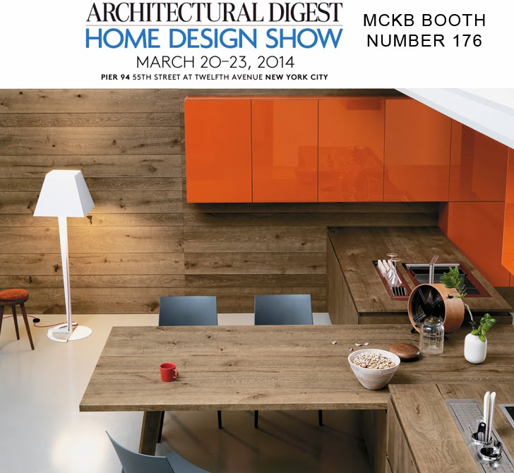 This Is Going To Be An Exciting Show For Us Now In Our 10th Year Exhibiting  At The Prestigious Architectural Digest Home Design Show.