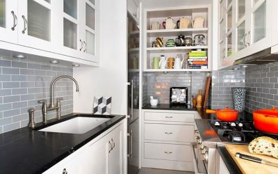 Thinking about renovating your kitchen or bath?