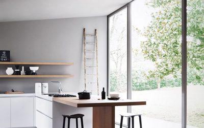MCKB European kitchen design