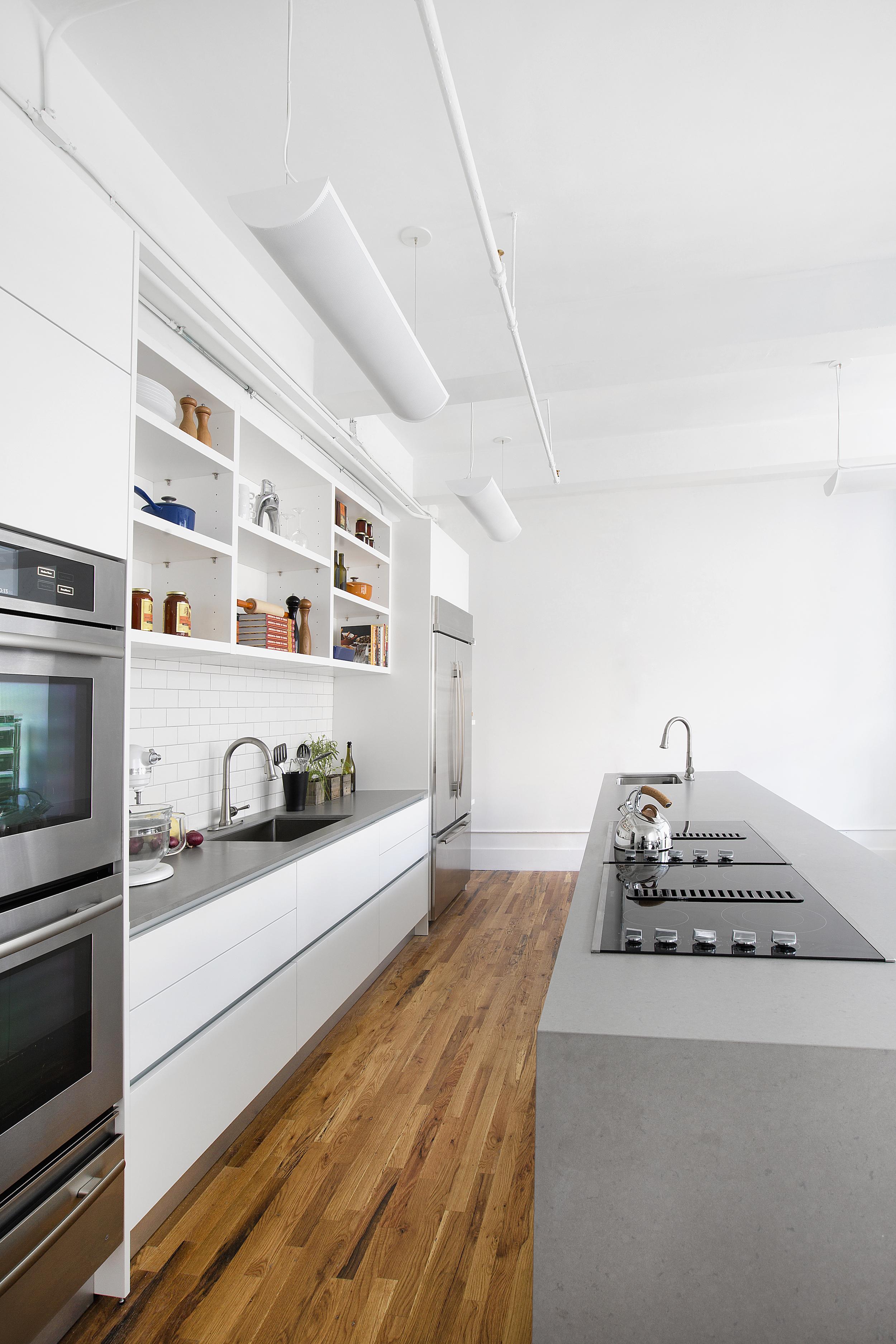 Manhattan Center Kitchen Bath