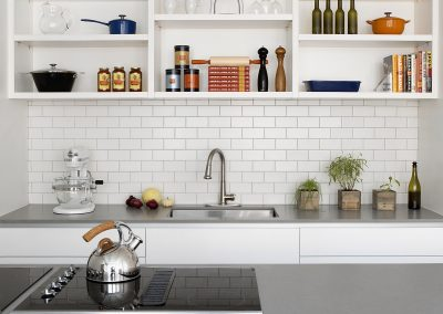 Mario Batali Studio Kitchen