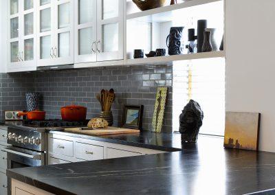 Graubard Kitchen