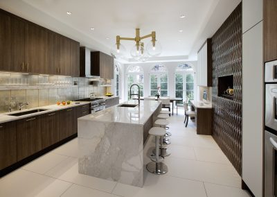 Rothchild Kitchen