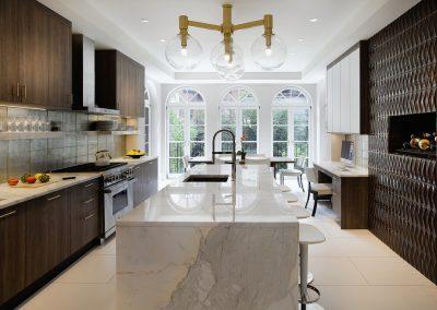 Madison Ave- Modern Luxury