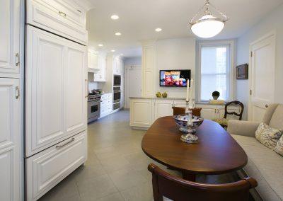 Samuelson Kitchen