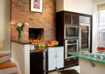 Vanfoo Kitchen