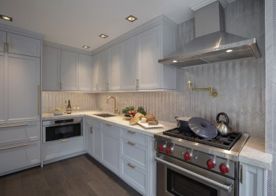 Midtown- Sophisticated Transitional